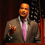 Assistant Secretary Jay Williams gives the 2015 IMCP Summit Keynote Address