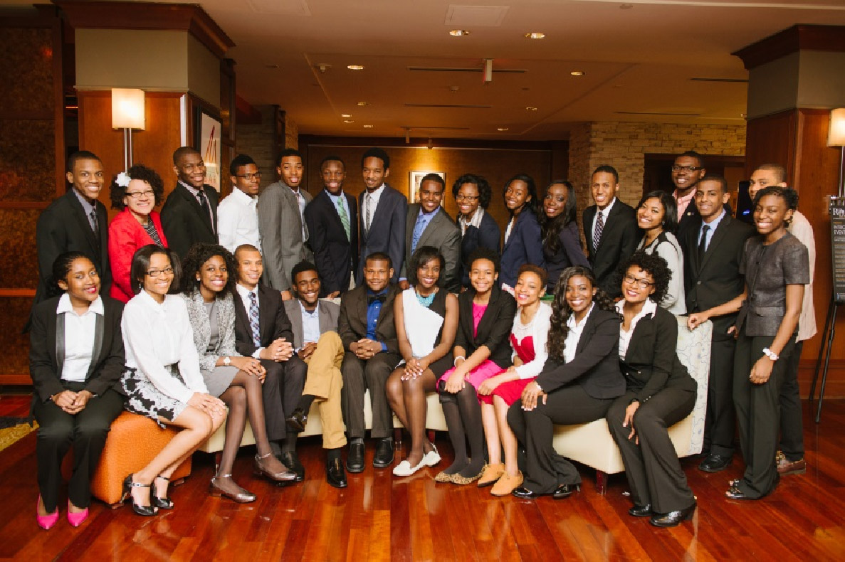 Ron Brown Scholars