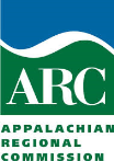 Official Seal of the Appalachian Regional Commission (ARC)