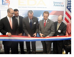 U.S. Commerce Department leads U.S. Trade & Investment Program to HANNOVER MESSE 2011