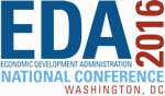 EDA National Conference logo