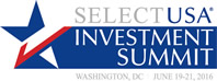 SelectUSA Investment Summit Logo
