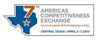 ACE 7 Logo - Central Texas, April 2-7, 2017