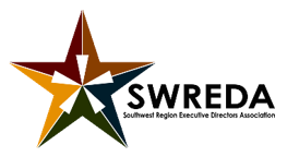 Southwest Region Executive Directors Association Logo