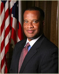 U.S. Assistant Secretary of Commerce for Economic Development Jay Williams