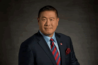 Photo of Stephen S. Tang, Ph.D., MBA