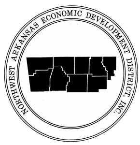 Northwest Arkansas Economic Development District, Inc. Logo