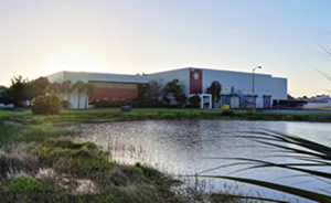 FIT's Center for Advanced Manufacturing and Innovation Design(CAMID) in Palm Bay, FL