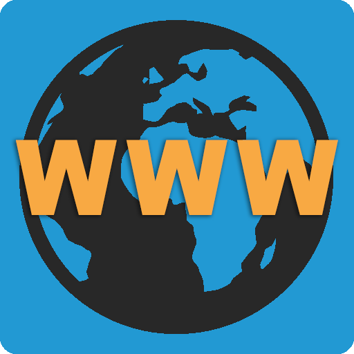 World Wide Web icon